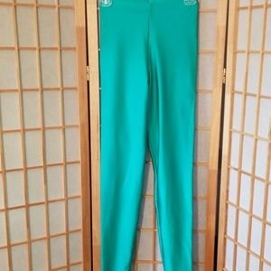 American Apparel  leggings sz L